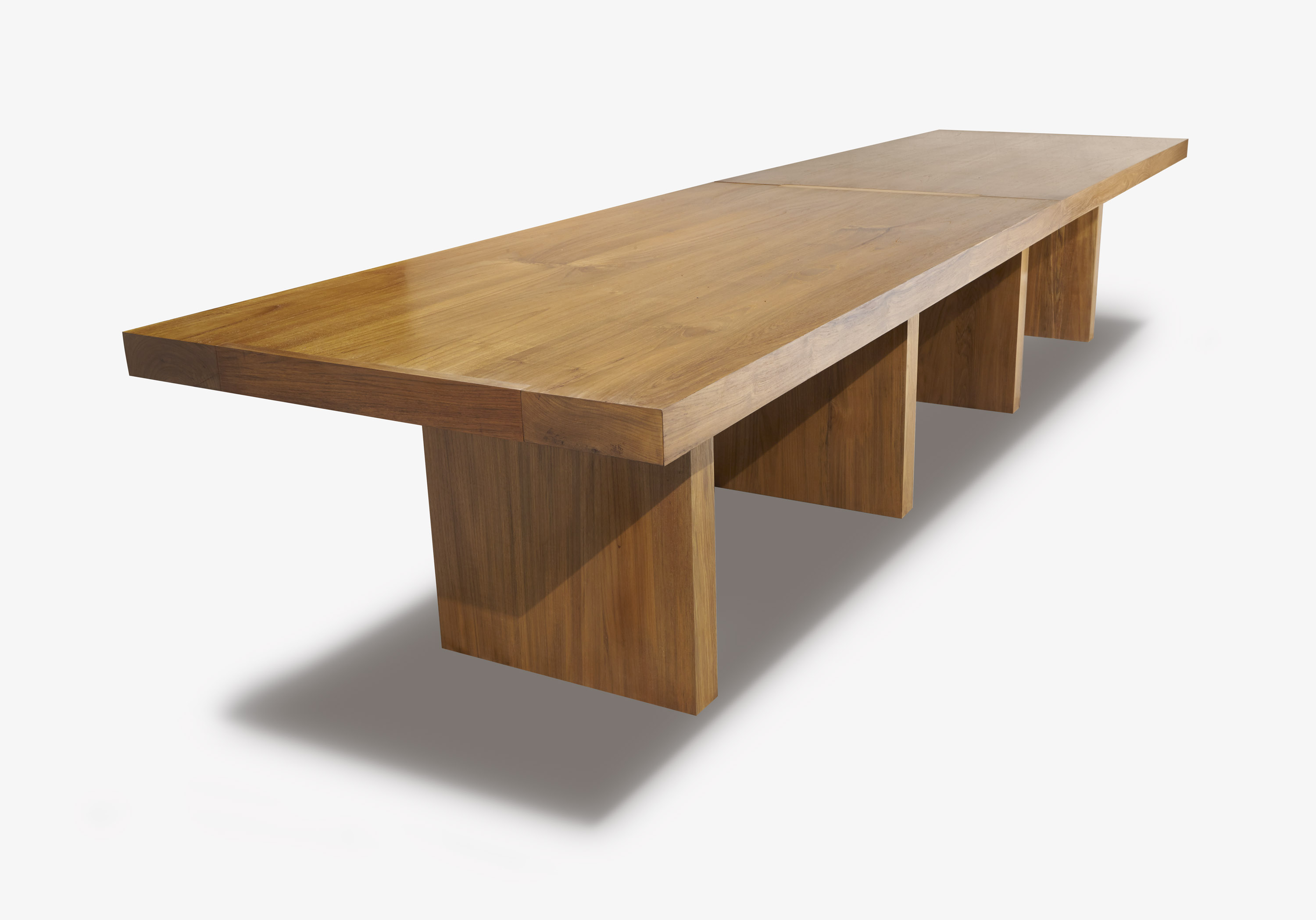 Chista Furniture Large Tables Four Legged Table