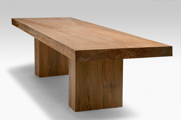 Chista Furniture Large Tables Big Teak Table
