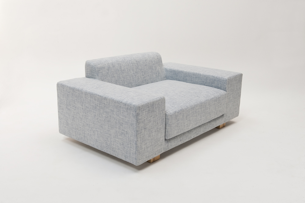 Chista / Clearance / Chista / Chista Page 1 / D Half Sofa
