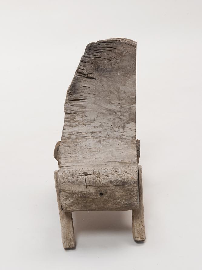 Mini Primitive Chair