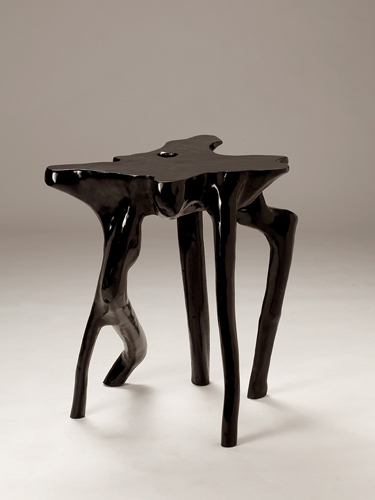 Chista Furniture Side Tables Octopus