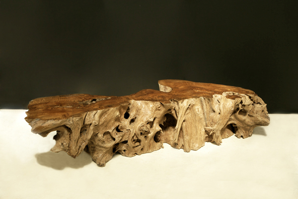 Chista Furniture Coffee Tables Root