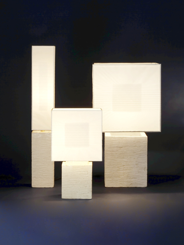 Stone and Paper & Chista / Lighting / Stone and Paper azcodes.com