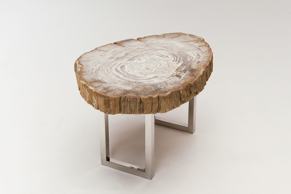 Chista Furniture Side Tables Stone Slice Stone